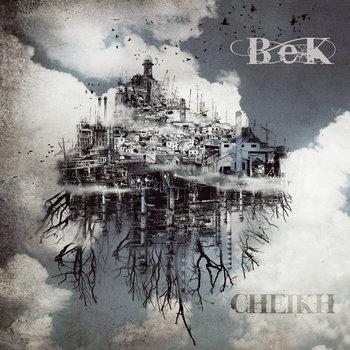 Cheikh cover art