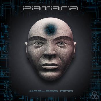 Patara - Wireless Mind EP cover art