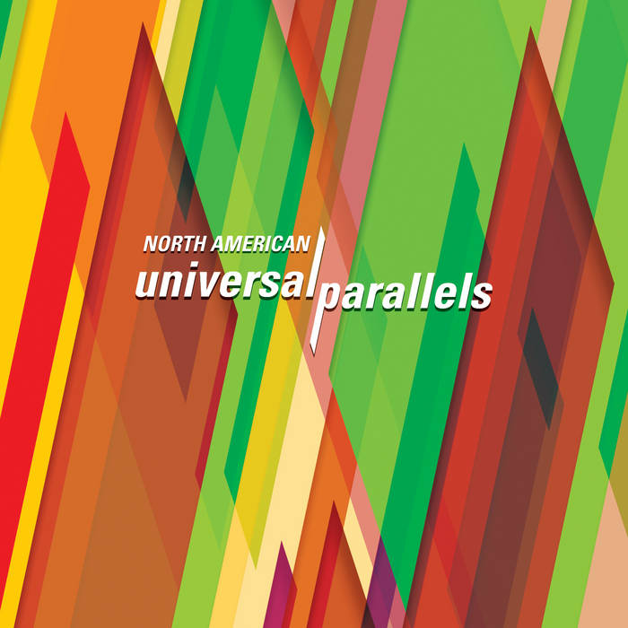 Universal Parallels cover art