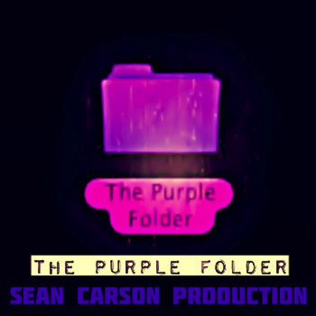 The Purple Folder (Sean Carson Production) cover art