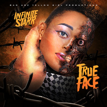 True Face (Mixtape) cover art