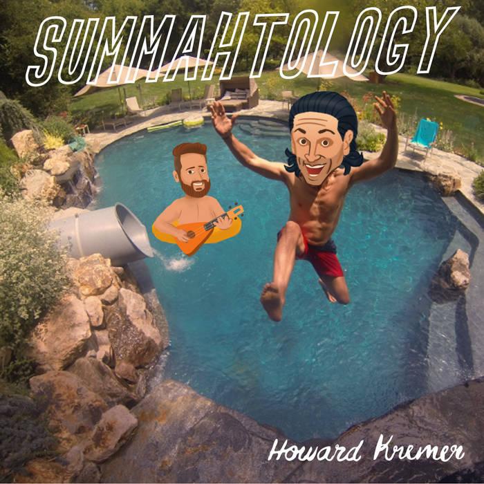 Summahtology cover art