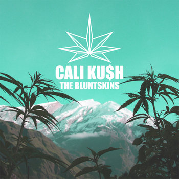 Cali Ku$h cover art