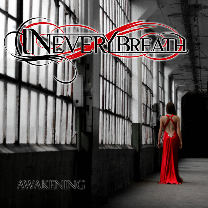Awakening - EP cover art