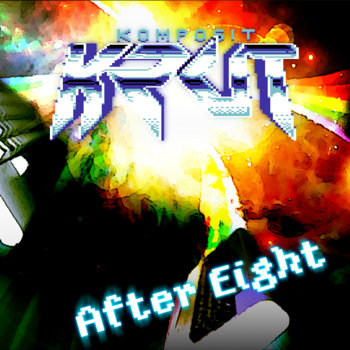 After Eight cover art
