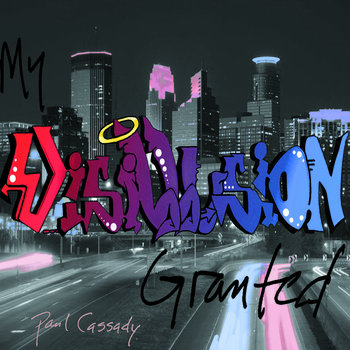 My Disillusion Granted cover art