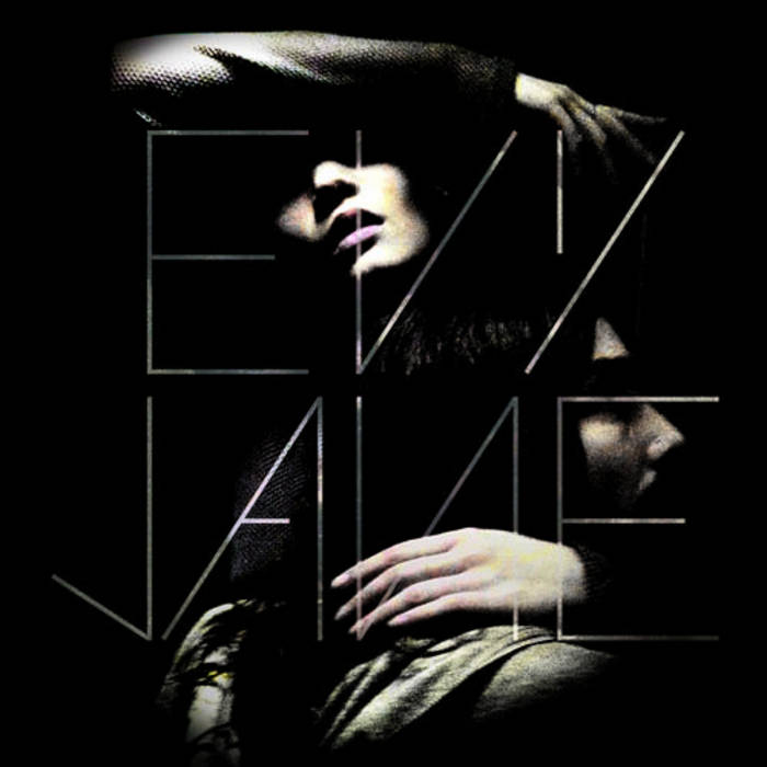 """Evy Jane (12"""" and digital) cover art"""