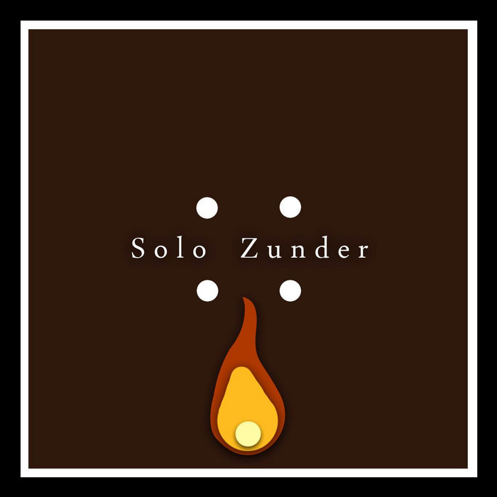 Solo-Zunder cover art