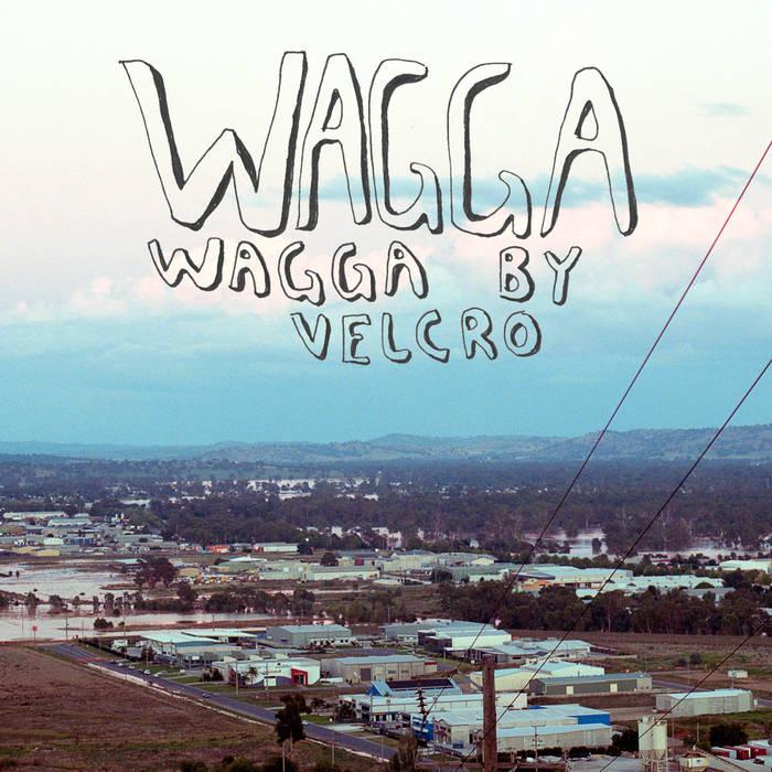 Wagga Wagga cover art