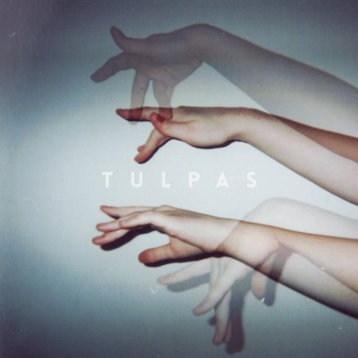 Tulpas cover art