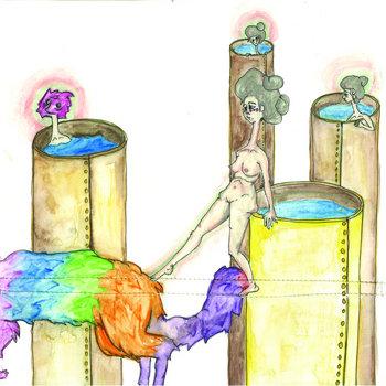 Bodysongs cover art