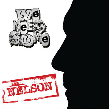 We need some - Nelson cover art