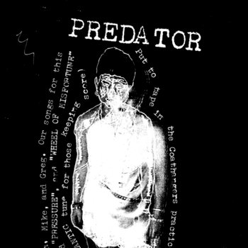 Predator - CS cover art