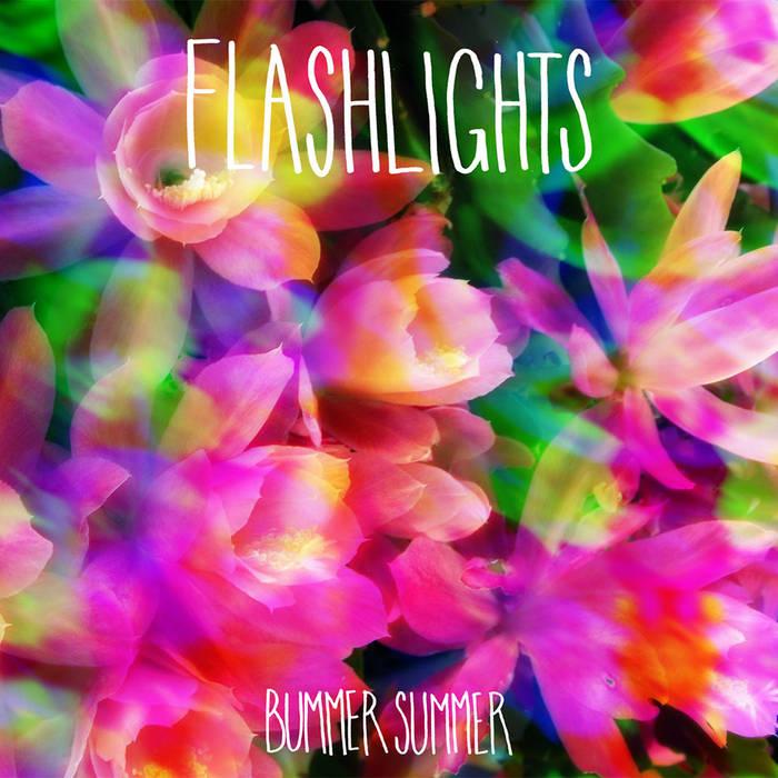 Bummer Summer cover art