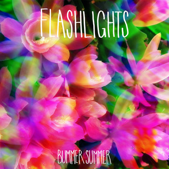 Bummer Summer cover art
