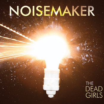 Noisemaker cover art