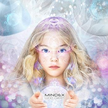 Lucid Dream EP cover art