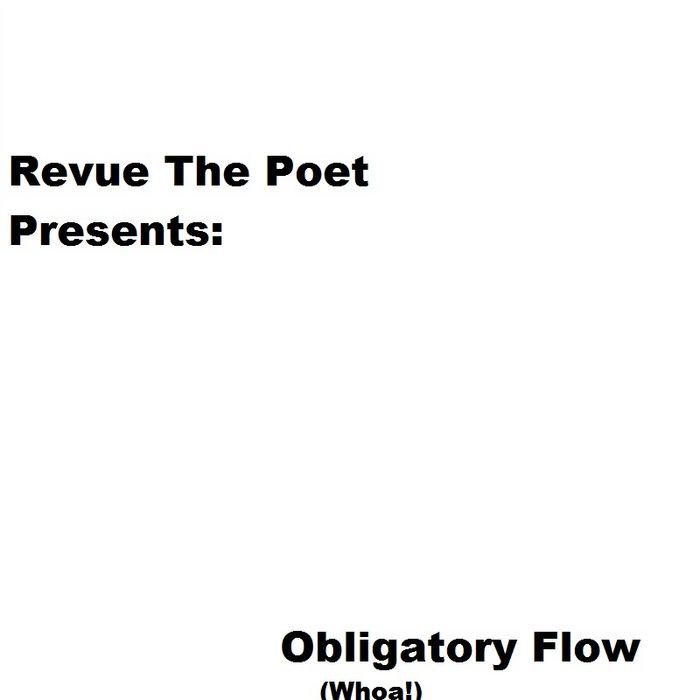 Obligatory Flow cover art