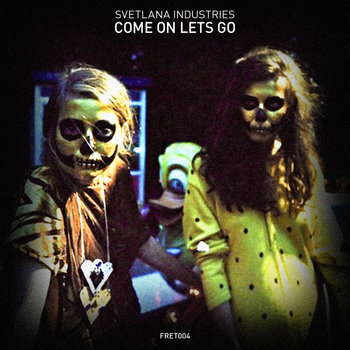 Come On Lets Go cover art