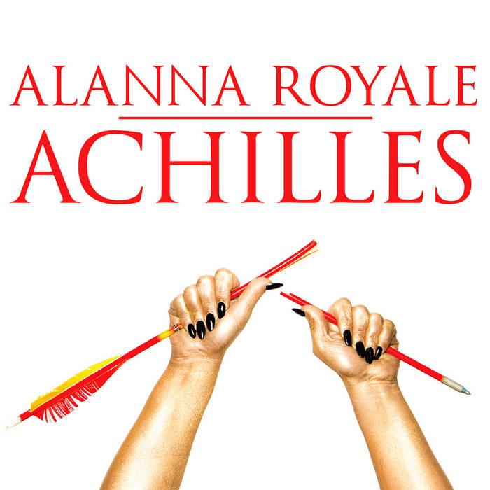 ACHILLES cover art