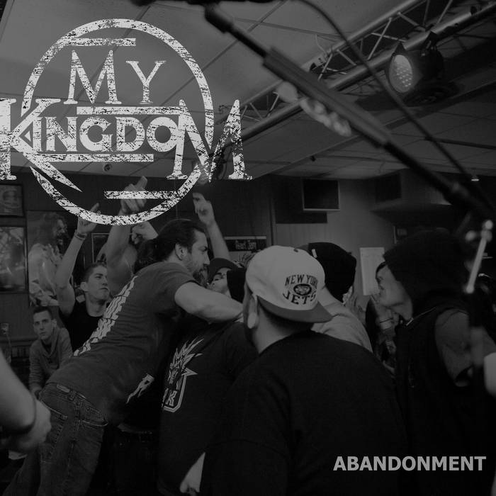 Abandonment cover art