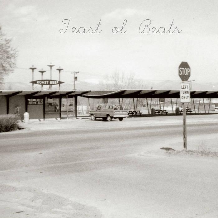 Feast of Beats cover art
