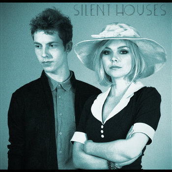 Silent Houses EP cover art