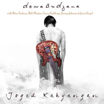 Joged Kahyangan (96kHz/24bit) cover art