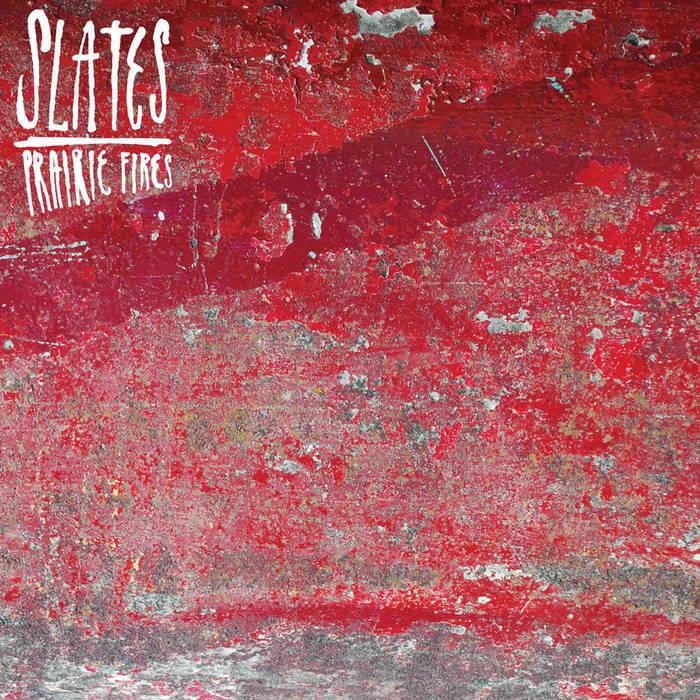 Prairie Fires cover art