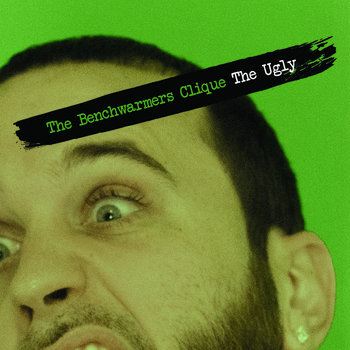 The Ugly (Album + Instrumentals) cover art