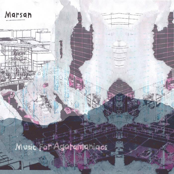 Music For Agoramaniacs cover art