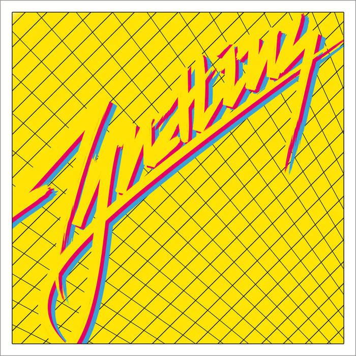 Lo Fi EP cover art