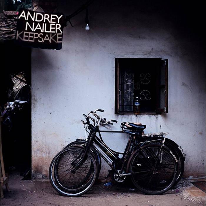 Andrey Nailer - Venta