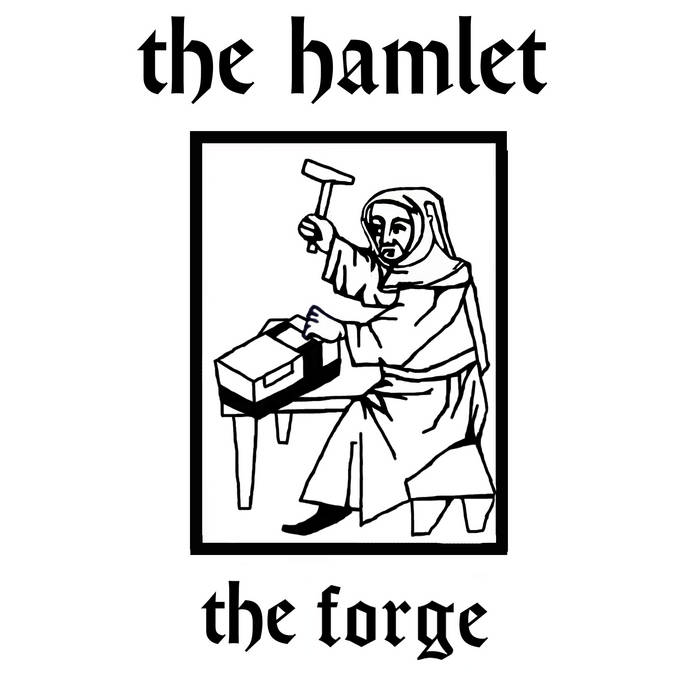 the forge cover art