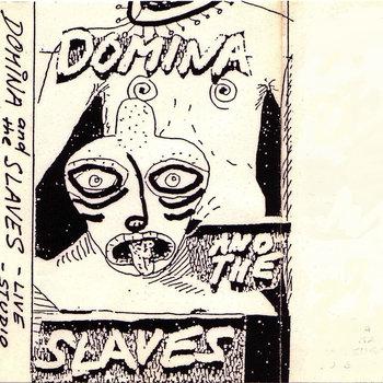 Studio & Live Demo 1986-1988 cover art