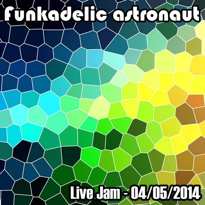 Live Jam - 04/05/2014 cover art