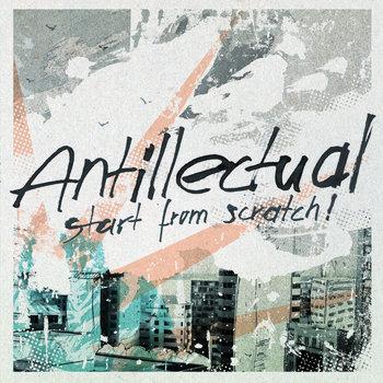 Start From Scratch! (2010) cover art