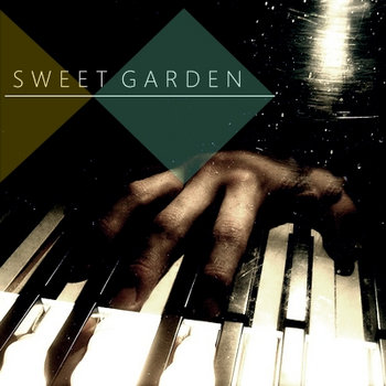 Sweet Garden cover art