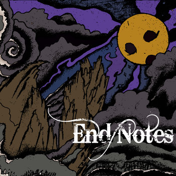 End Notes-Self Titled cover art
