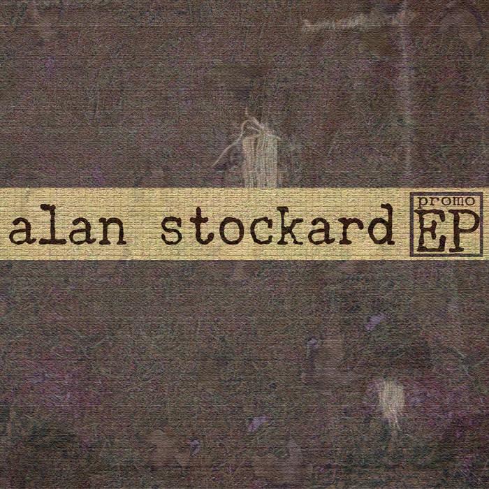 Promo EP cover art