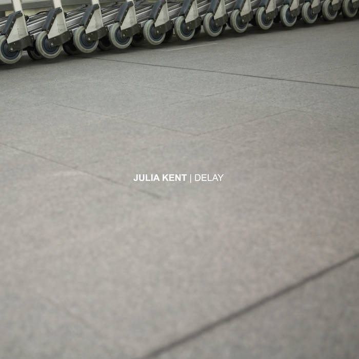 Delay cover art