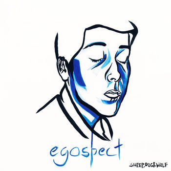 Egospect cover art