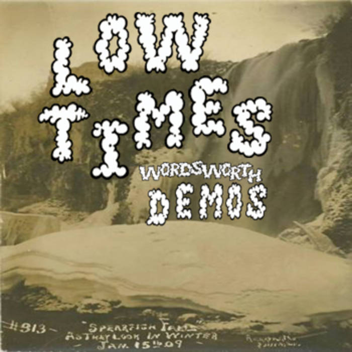 WORDSWORTH DEMOS cover art