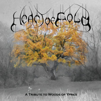 Heart of Gold: A Tribute to Woods of Ypres cover art