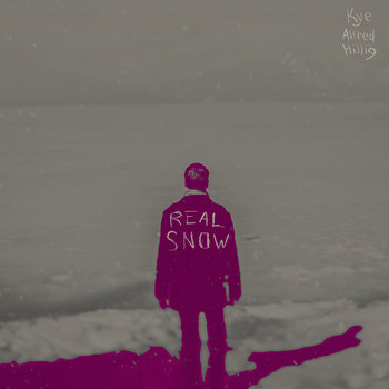 Real Snow cover art