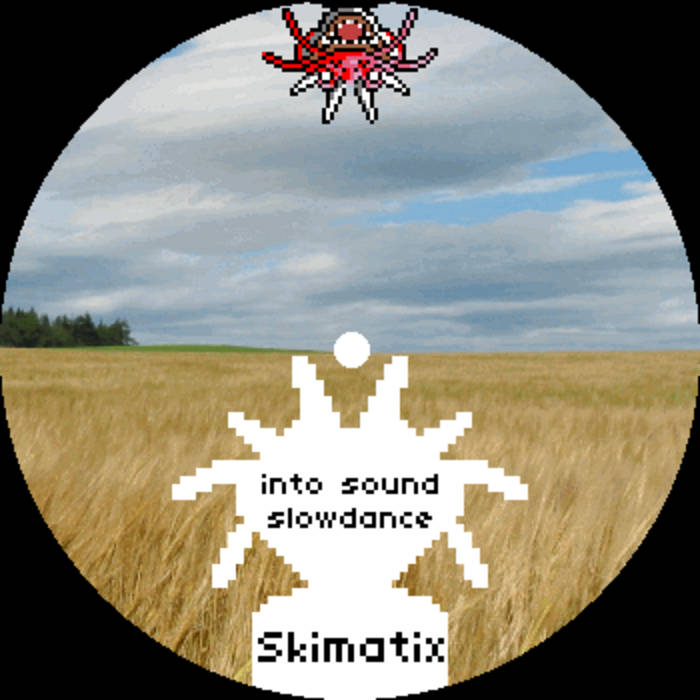 Into Sound / Slowdance cover art