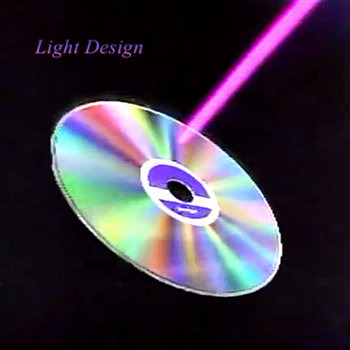 LIGHT DESIGN cover art