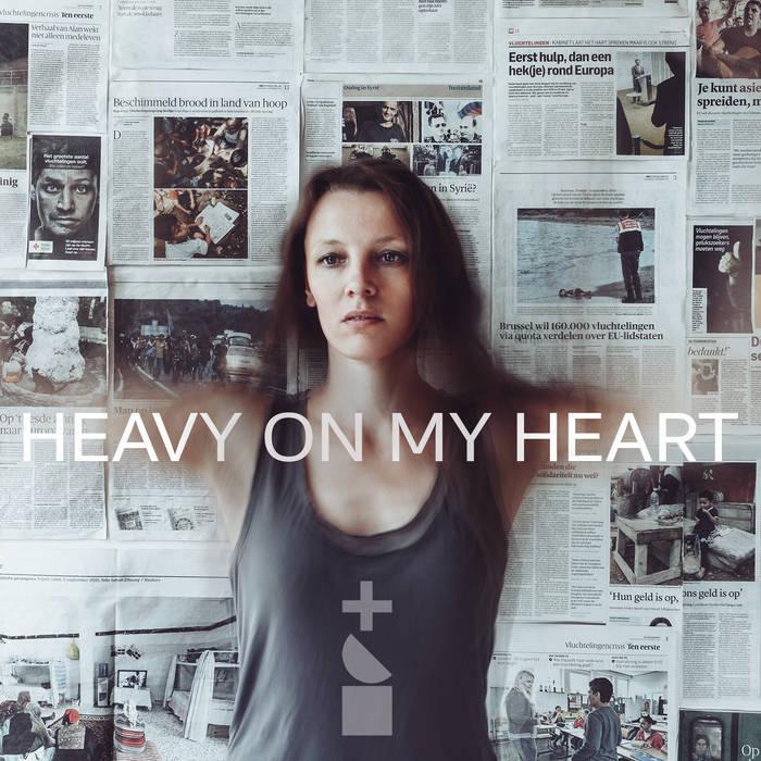 Heavy on my Heart cover art