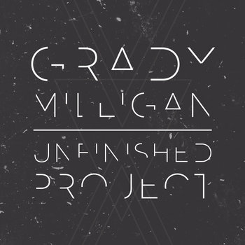 Unfinished Project cover art