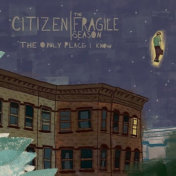 The Only Place I Know cover art